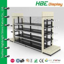 Supermarkt-Regale, China Supermarkt-Regale Lieferant & Hersteller