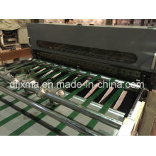 Pacote de Alimentos Material Roll Sheeting Machine Dongfang