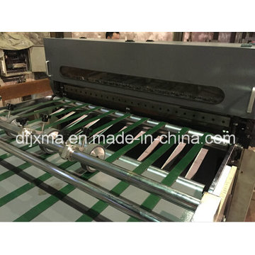 Food Package Material Roll Sheeting Machine Dongfang