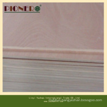 Commercial Plywood for Construction with Cheap Price