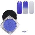 Poudre de pigment thermochromique 31degree pour vernis à ongles, peinture automobile, encre anti-impression, plastique