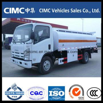 Isuzu Ce Vc46 Fuel / Oil / Water Tank Truck