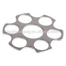 Automotive/ Car Mirrors Heating steel flange,custom steel flange,iso custom steel flange
