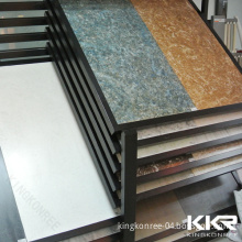 Marble Looks 12mm Artificial Stone Acrylic Solid Surface Panels
