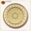 Künstlerisches Decken-Medaillon für den Bau (BRRD13-ZS-088)