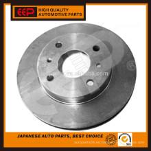 Precio del freno de disco para P10 P11 40206-71EX5 auto partes