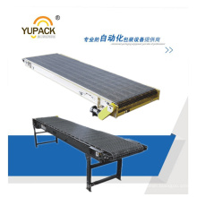 Automatic Steel Wire Mesh Belt Conveyor for Transportation