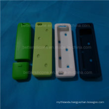 Customized Colorful Rubber Headset Wire Keeper
