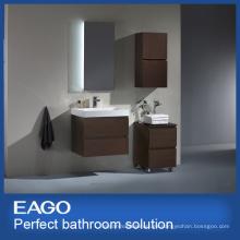 Muebles de baño de una sola cuenca (PC086-3ZG-1)