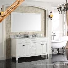 Gabinete de baño barato al por mayor