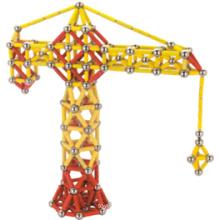 Construcción educativa DIY bebé amor juguetes KB-244P