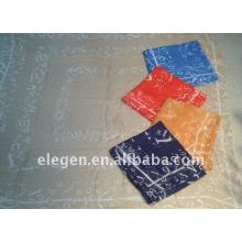 Modal print scarf