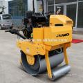 Petit rouleau de route de rouleau d'asphalte de 500 kg (FYL-700)