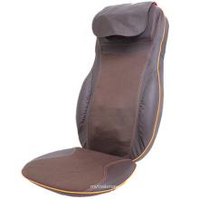 Electric Back Massage Cushion Vibrator Shiatsu Back Massager for Home and Car