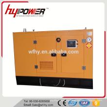 Deutz Generador Diesel Soundproof 36kw
