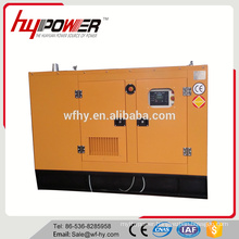 Deutz Soundproof Diesel Generator 36kw