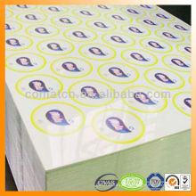 Prime tinplate printing and coating MR stone finish for metal packaging