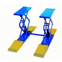 Macaco rolante de elevador para carro 2T com alta qualidade