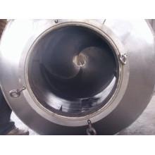 Machine de mélangeur résistante pour la poudre et les granules secs