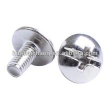 Top quality high-end brass binding post screw