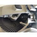 Портативный 2600w давления 230мм Промышленная электрическая углошлифовальная (AT8320)