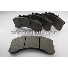 Iveco Truck Brake Pads for Sale