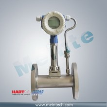 Digital Vortex Flow Meter