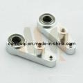 Usinage à haute vitesse en aluminium (MQ639)
