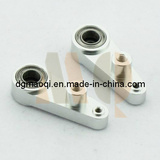 High Speed Aluminum Machining (MQ639)