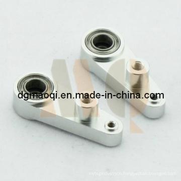 High Speed Aluminum Machining (MQ639)