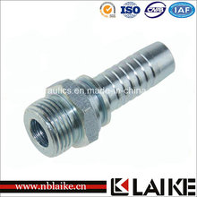 (16011) SAE O-Ring Male Hydraulic Parker Fitting