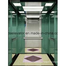 Пассажирский лифт для коммерческого строительства; Торговый центр; Дома (JQ-N022)