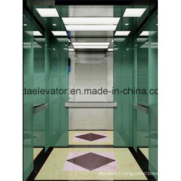 Passenger Elevator for Commercial Building; Shopping Center; Homes (JQ-N022)