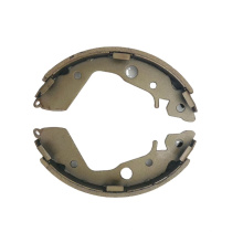 43153SEL003 best quality brake lining shoe set for japanese car from China for Honda