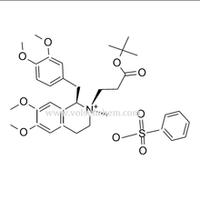 CAS 1075727-00-2, cisatracurio Besylate Inter N-1