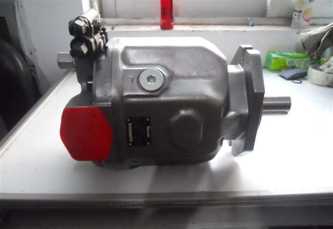 Axial Piston Pumps  Swash Plate