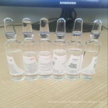 600 mg / 2 ml Chinin Dihydrochlorid Injektion für Malaria