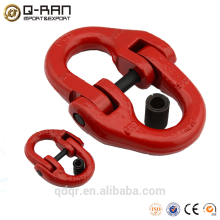 European type connecting links 80 alloy steel