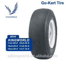 FACTORY HIGH QUALITY KART TYRE