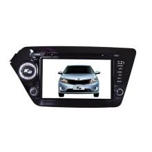 Yessun Wince 8 Zoll Auto GPS für 2011 KIA K2 (TS8762)