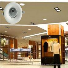 Простой Стиль Литой Алюминиевый светодиодный Прожектор