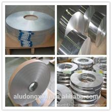 Lámpara tira de aluminio 3004