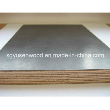 21mm Film Faced Shuttering Plywood