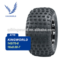 All Terrain Vehicle tire 145/70-6 2 PR