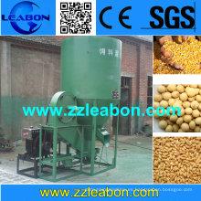 Trituradora y mezcladora de alimentación animal (LB-1000)