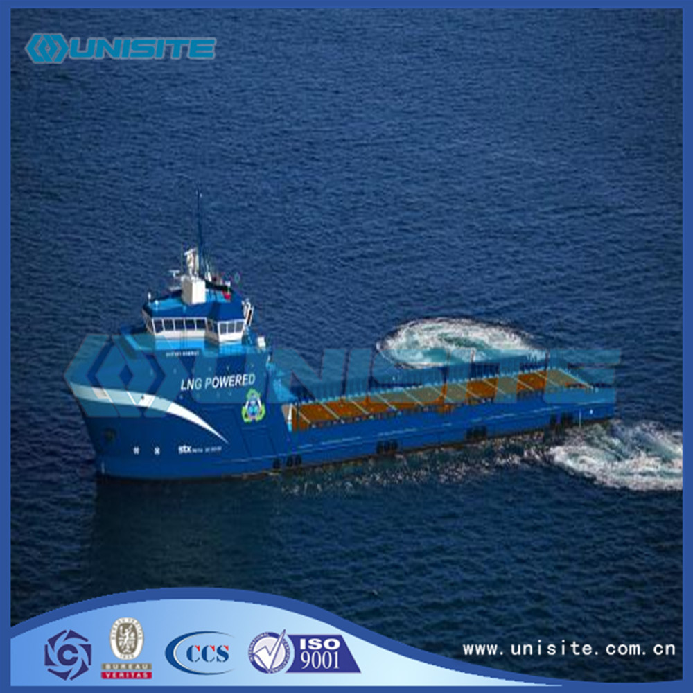 Marine LNG Vessels for sale
