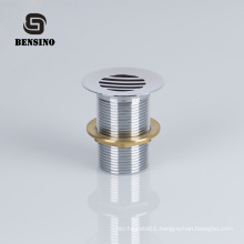 BSN Bathroom sink drain universal without hole
