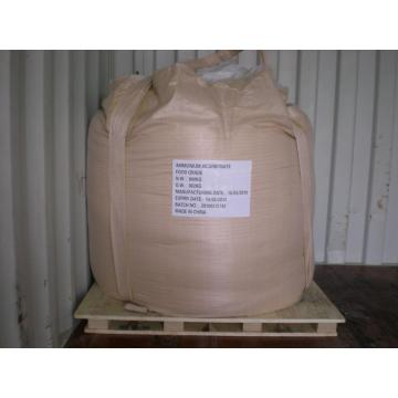 good quality ammonium bicarbonate for baked goods