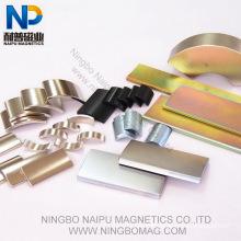 Permanent Neodymium Magnet