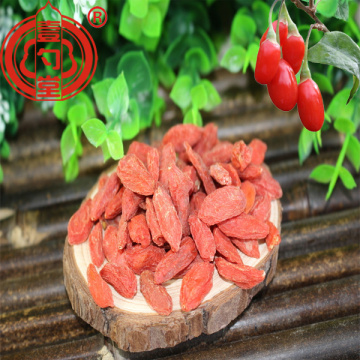 Frutos rojos secos Goji Berries Health Superfood